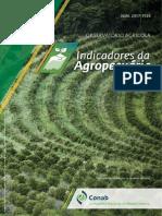 Indicadores Da Agropecuaria Em Maio 2014- Relatorio Conab, Inclusive Com Ações Para a Agricultura Familiar