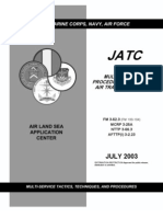 Army - FM3 52X3 - JATC - MULTI-SERVICE  PROCEDURES FOR JOINT AIR TRAFFIC CONTROL