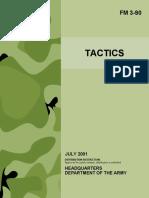 Army - fm3 90 - Tactics