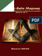 Dialogo Entre Masones Enero 2015