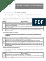 En Assessment Criteria Group
