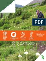 Keen Catalog 2015