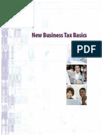 Business Tax Basics