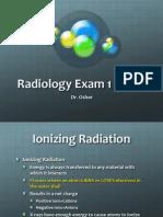 Radio Exam 1 Material