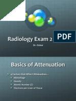 Radio Exam 2 Notes