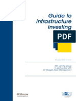 Guide to Infrastructure Investing