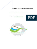 Guide Du Permaculteur Debutant