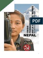 Illescas Martinez J E Nepal Crisis Permanente en La Cima Del Mundo 2009