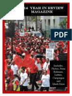 People's Campaign Magazine