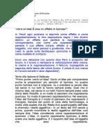 Lezione Al Lab. Di Filosofia, 29 Gennaio 2009