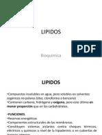 CAP 7. Lipidos