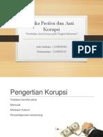 Pendidikan Anti Korupsi (Fix1)