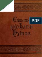 Roman Hymnal 1884