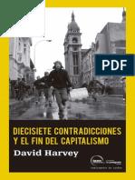 17 Contradiciones y El Fin Del Capitalismo