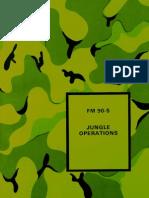 Army - fm90 5 - Jungle Operations