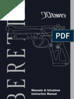 90 Two Manual