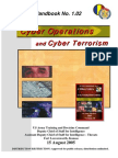 Army - TRADOC G2 Handbook No. 1.02 - Cyber Operations and Cyber Terrorism