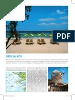 Grecja Kos Itaka Katalog Lato 2010