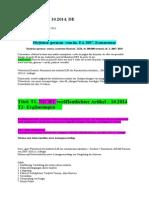MeinSchonungsloses Kommentar zum Dicţionar german- român 2007, DGR, Academia Română Artikel V1- 10.2014, De