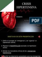 manejodecrisishipertensivasenemergencias-120106162201-phpapp01