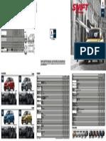 Catalogo Especificaciones Swif14