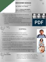 Emociones Básicas_Procesos IV