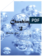 Chushing