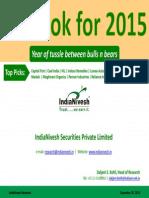 Nivesh_Outlook for 2015