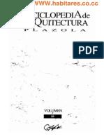 Enciclopedia de Arquitectura Plazola, Vol 10
