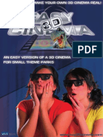 3d Cinema Brochure