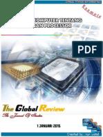 Jurnal Perkembangan Processor