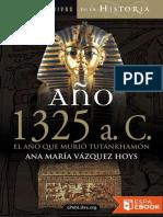 Ano 1325 a. C_ - Ana Maria Vazquez Hoys