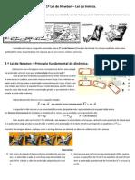 Pia 1.1 Atividades mecânica - força e energia