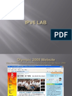 IPv6_Lab
