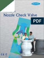 Flovel Non Slam Check Valves