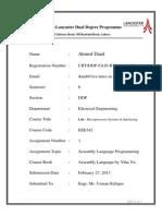 Sanee Rashid Assembly Language Programming.pdf