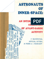 ction of Avant-GAstronauts of Inner-Space. an International Collearde Activity