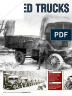 Great War Military Vehicles