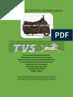 Mantel Motor Tvs Pulsar Dts-i 220 Pinbb 51eba220