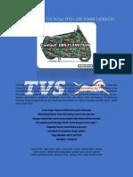 Mantel Motor Tvs Pulsar Dts-i 180 Pinbb 51eba220