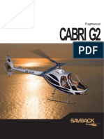 Guimbal Cabri G2 flight manual