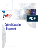 20 - Optimal Capacitor PlaceOptimal Capacitor Placement.pdfment