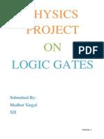 Physics File