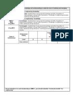 Appendix a (Development Objectives)