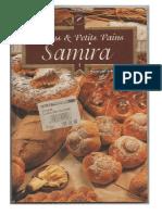 سميرة .. خبز وبريوش .. بالعربية والفرنسية
