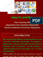 3 Health System