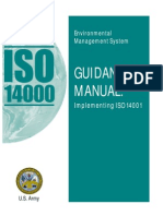 ISO14000 Guidance Manual 1