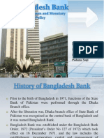 Bank of Bangladesh