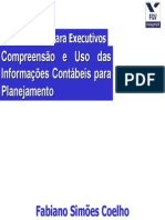 Contabilidade - Analise 01 FGV