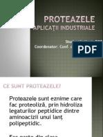 Prezentare enzimologie